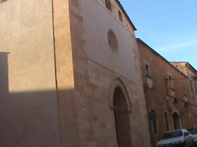 Campos en Mallorca