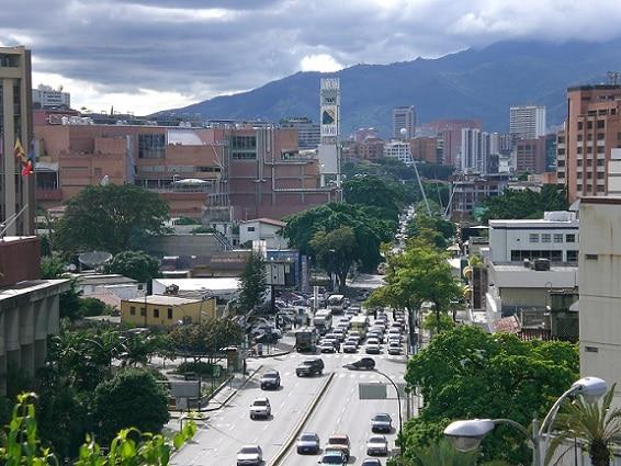 vacaciones Caracas