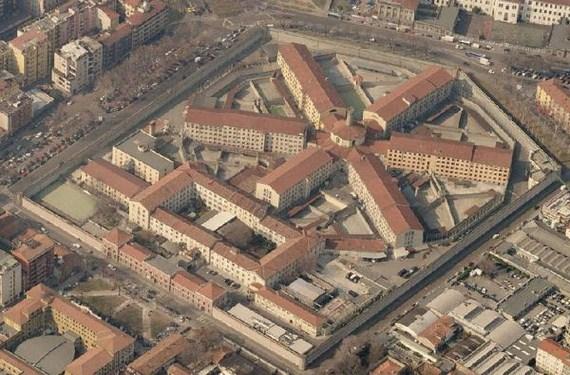 Carcel de San Vittore