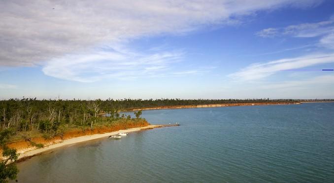 Península de Cobourg
