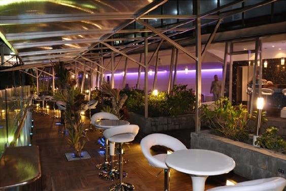 bares Caracas