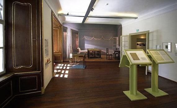 La casa de mozart en viena for Casa piscitelli musica clasica