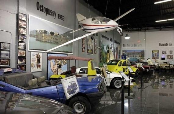 museos Miami