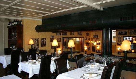 Mejores restaurantes franceses en ginebra for Restaurantes franceses