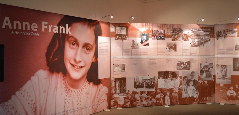 Museo Casa de Ana Frank
