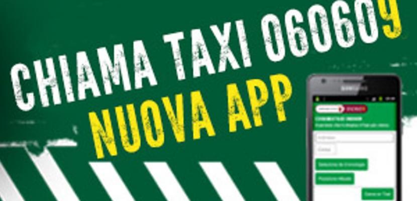 Chiama Taxi