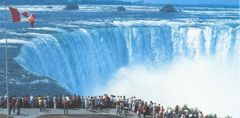 Niagara-cataratas