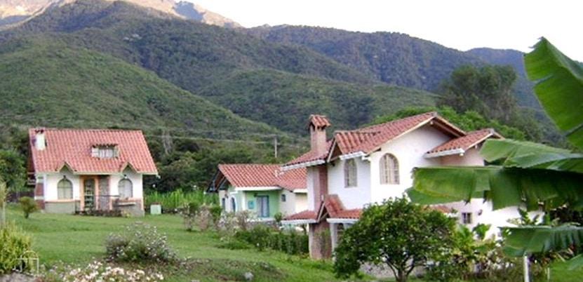 Hoteles-Hacienda, el mejor alojamiento rural en Venezuela