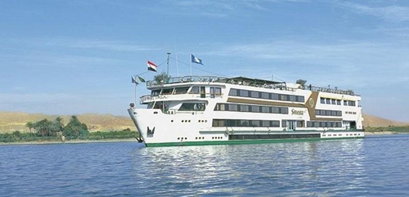 Un crucero por el Nilo es toda una experiencia imborrable