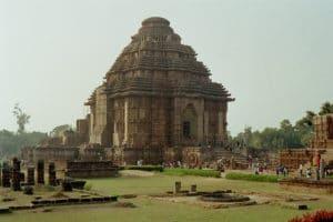 Templo de Suria