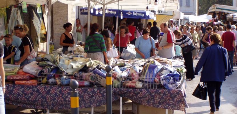 Feria de Sinigaglia