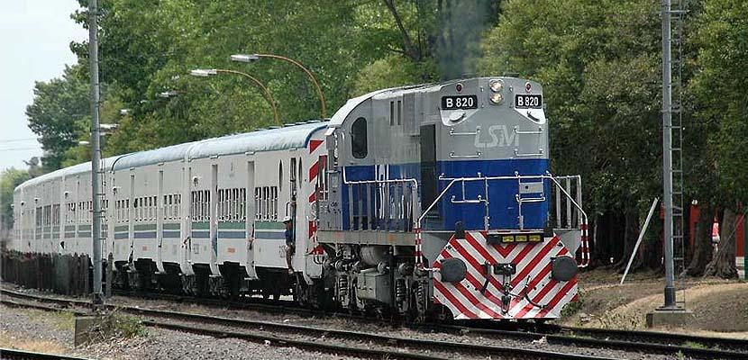 Ferrocarril de Argentina