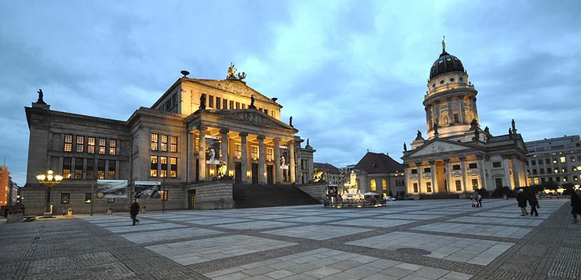 turismo-alemania