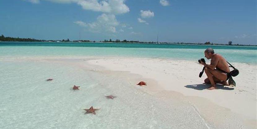 playa-estrellas-del-mar