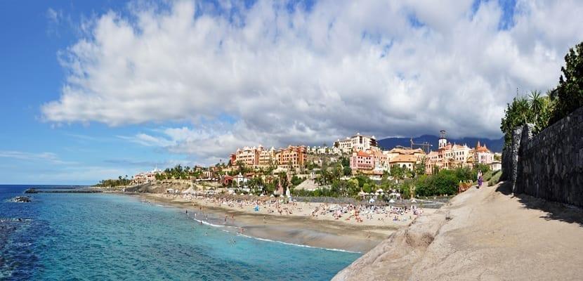 Tenerife_Playa_El_Duque