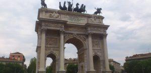 Arco de la Paz