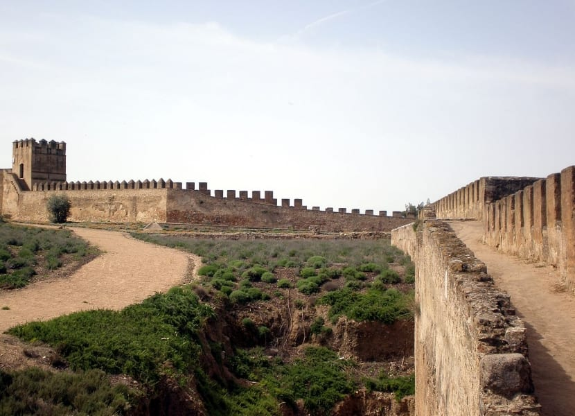 Vista Alcazaba