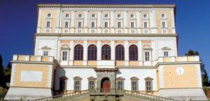 Palacio Farnese