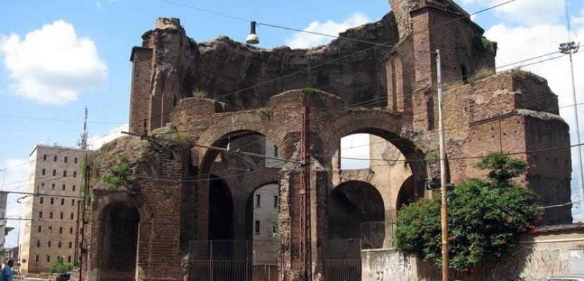 Templo de Minerva Medica