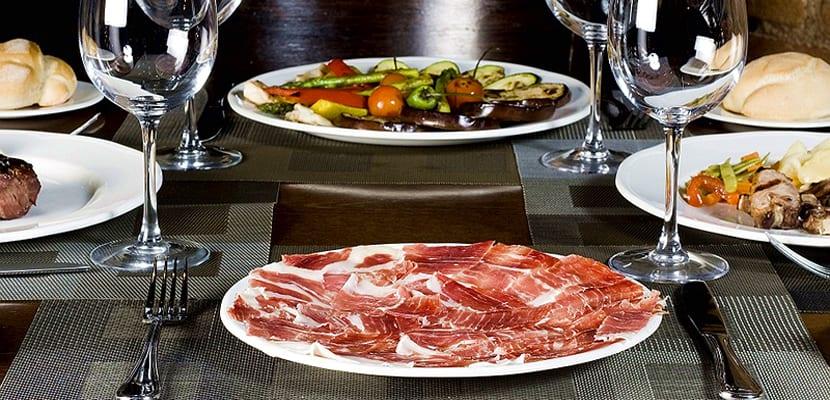 Gastronomia Badajoz