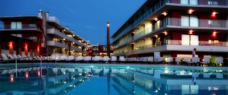 Hoteles de lujo en portugal - Hoteles de lujo en oporto ...