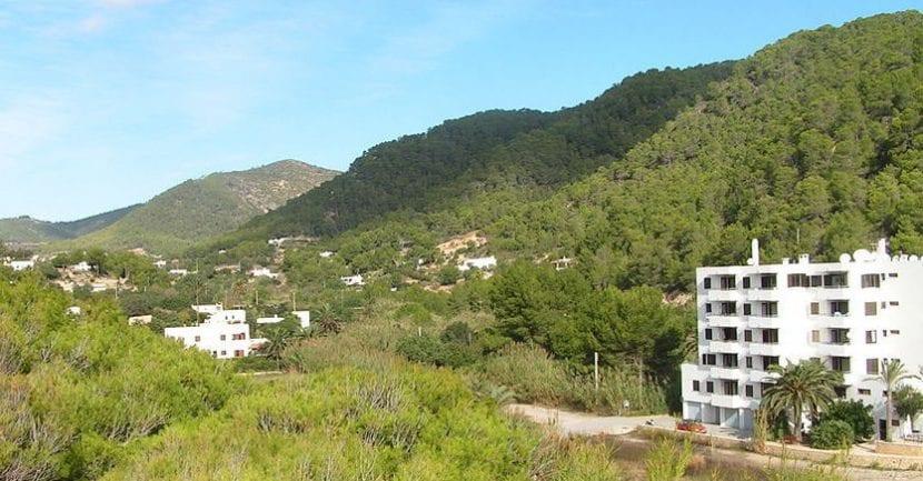 Ibizae en Sant Vicent