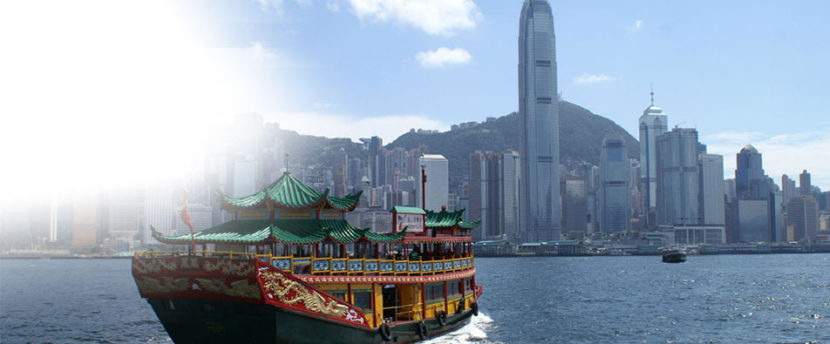 vivir en hong kong