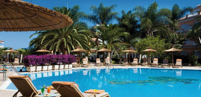 Hotel Riu Garoe Tenerife