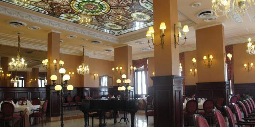La Habana Restaurant