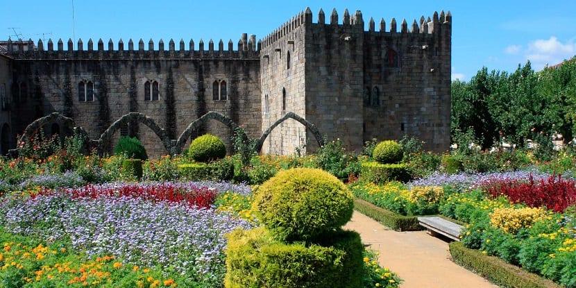 Braga, una de las ciudades más bellas de Portugal