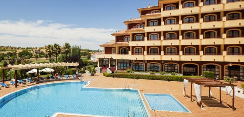 Hôtel Confortel Golf Badajoz