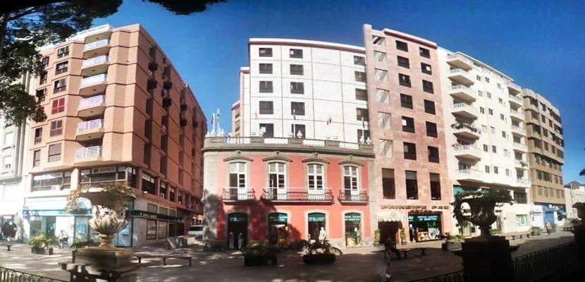 Hotel Sercotel Principe Paz