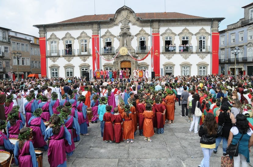 Festival de Braga