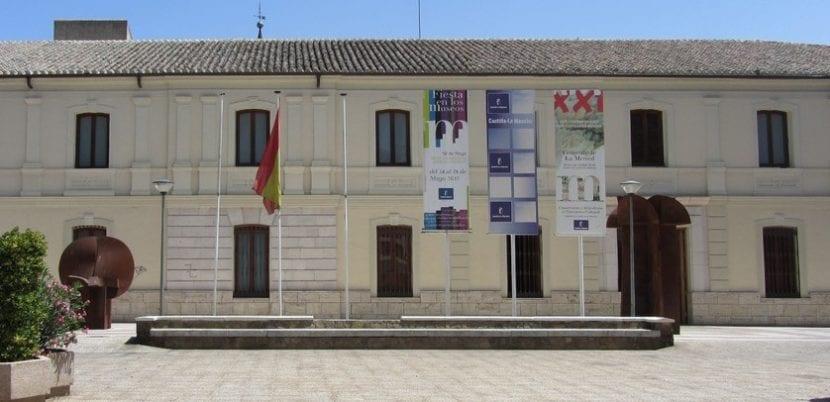 Convento en Ciudad Real
