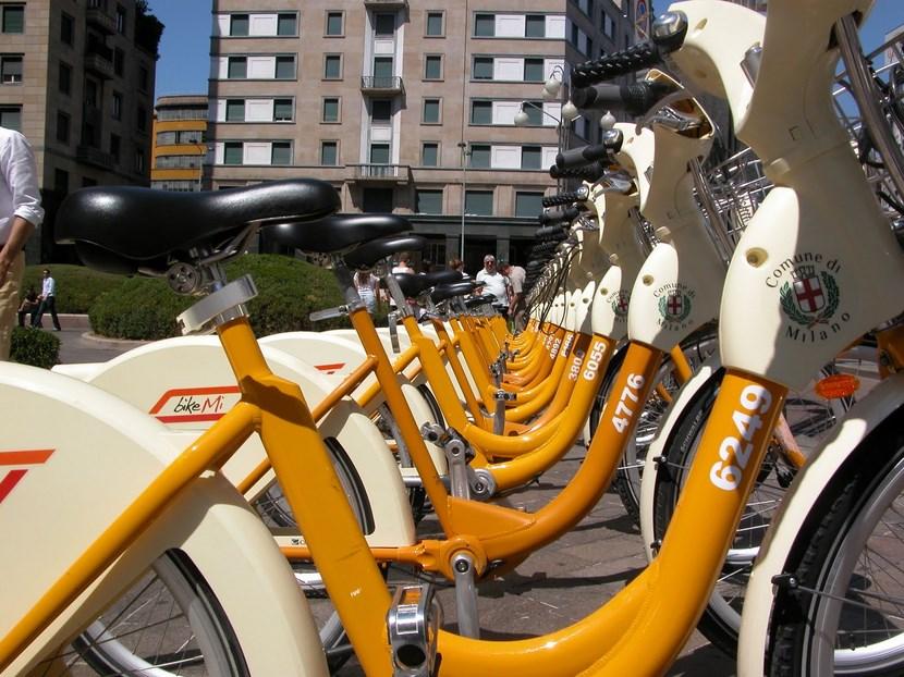 Bike Mi Milano