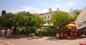 Plaza en Marbella
