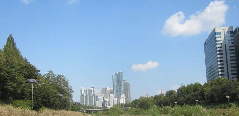 Seúl en Corea