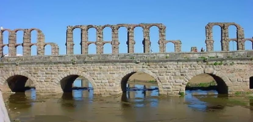 Extremadura-Badajoz-Merida-PuenteAlbarregas