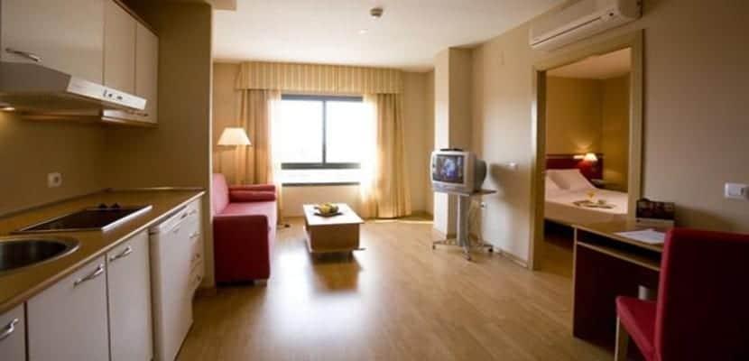 Hotel Ascarza Badajoz