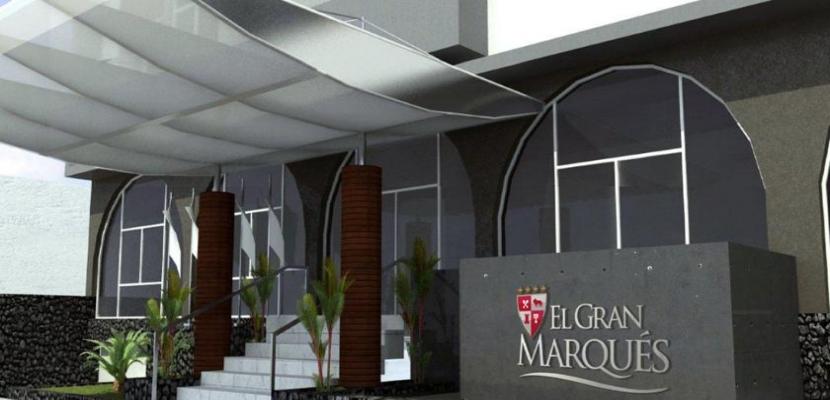 Hotel el gran marqu s for Hotel el marques