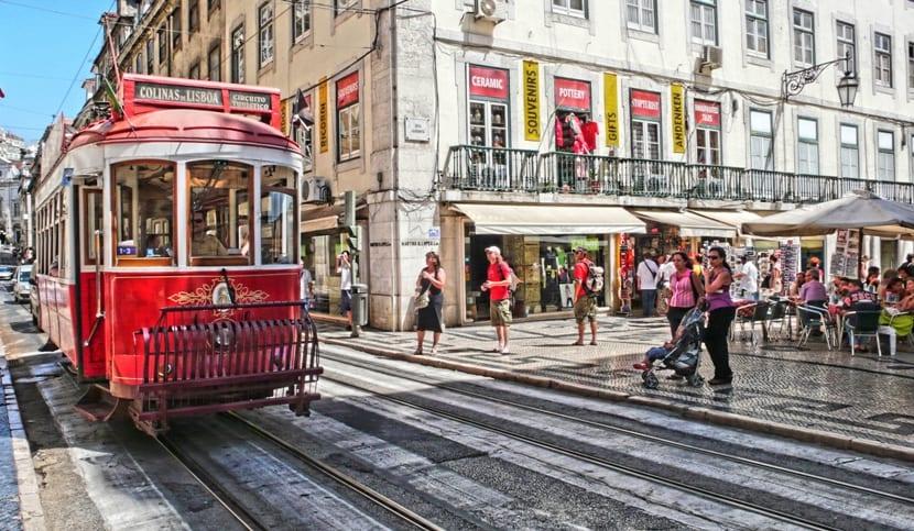 Cosas que ver y hacer en Portugal