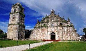 Iglesias Barrocas de Filipinas