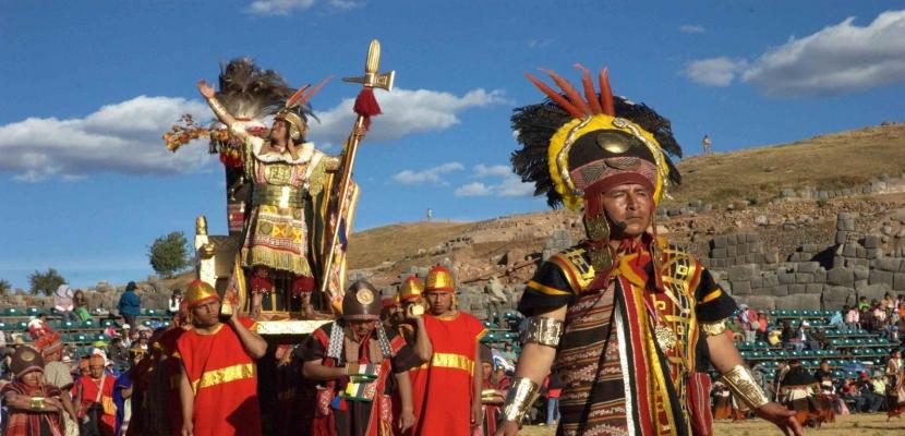 Costumbres peruanas