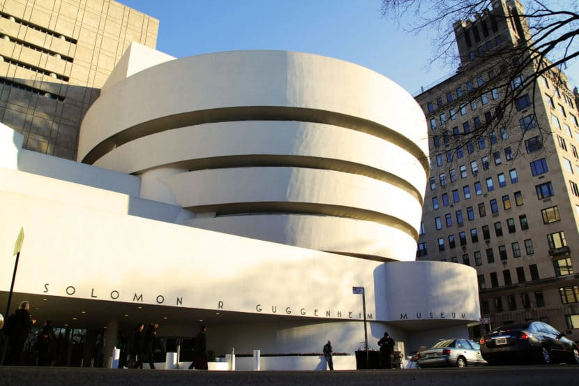 Museos más importantes de Nueva York