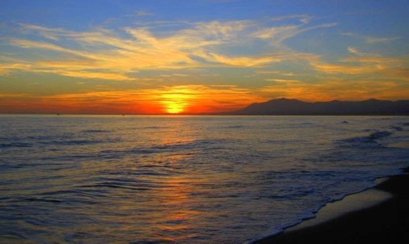 Marbella y sus magníficas playas