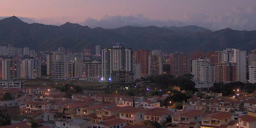 Valencia en Venezuela