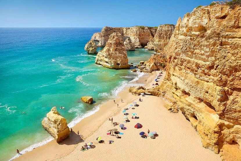 Las mejores playas de Portugal para visitar