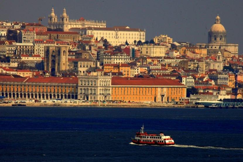 Que Debemos Saber Antes De Viajar: Cosas Que Debes Saber Antes De Viajar A Lisboa