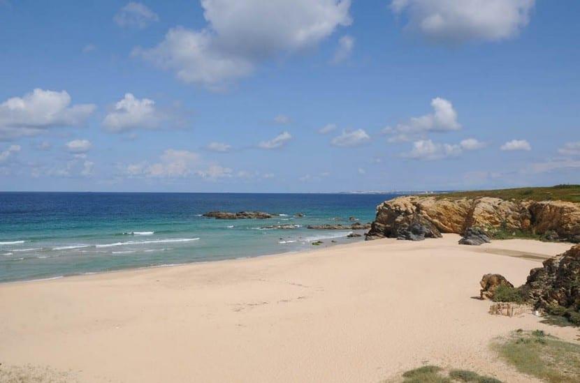 Playas de Porto Covo