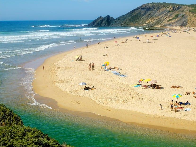 Praia de Tavira